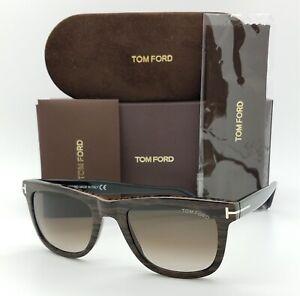 Tom Ford Sonnenbrille Leo Accessoires FT0336 Brillen & Zubehör