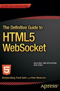 the definitive guide to html5 websocket pdf