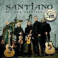 SANTIANO - MIT DEN GEZEITEN (SPECIAL EDITION)  CD NEU