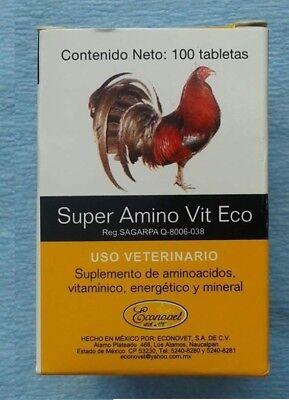 100 tabs Virotón 5 blisters
