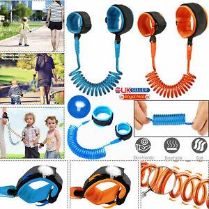 Anti-lost-Band-Safety-Link-Harness-Toddler-Child-Kid-Baby-Wrist-Strap-Belt-Reins