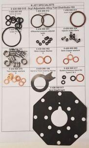 0438100145-V8-Alloy-K-Jet-Fuel-Distributor-Rebuild-Kit-0438000015B