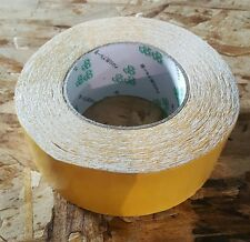 """Double Sided Carpet Tape 2"""" by 108'. Great deal"""