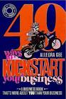 49 Ways To Kick-Start Your Business by Allegra Gee (Paperback, 2012)