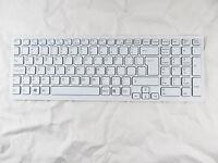 Sony Pcg-71211l Pcg-71211w Pcg-71211m Pcg-71212l Pcg-71311l Keyboard - White Us