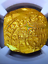 MEXICO-1715-FLEET-SHIPWRECK-4-ESCUDOS-NGC-62-GOLD-DOUBLOON-COB-COIN-ONLY-4-KNOWN thumbnail 3