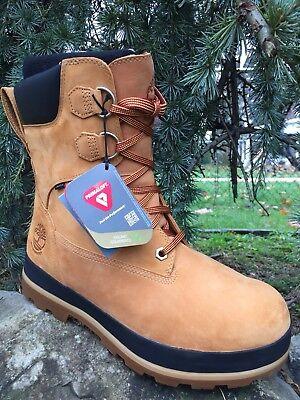 02a65119b2e Timberland Men's Snow Drifter Waterproof Boot Size 10M | eBay