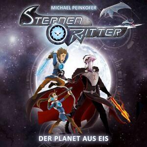 STERNENRITTER-03-DER-PLANET-AUS-EIS-CD-NEW