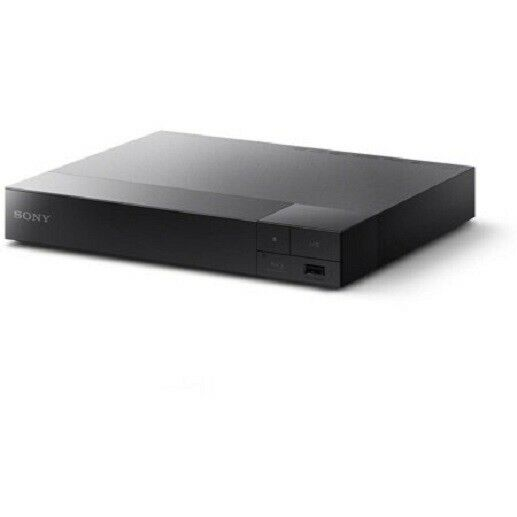 Sony Wifi Streaming Blue Ray Disc DVD Player blue disc dvd ray sony streaming wifi