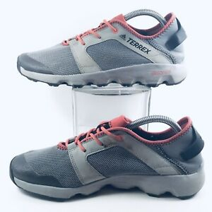 Adidas Terrex Climacool Voyager Water Trail Hiking Shoes Sneakers ...