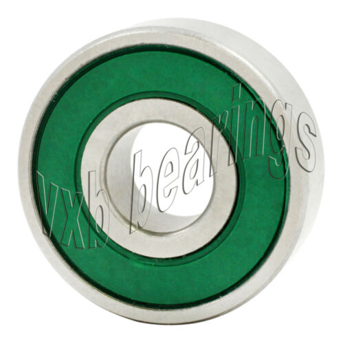 ONE S608-2RS Skate Ceramic 8x22x7 8mm//22mm//7mm S608RS Miniature Ball Bearing