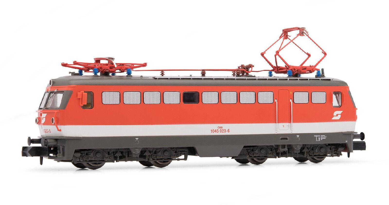 Arnold Spur N: HN 2229 E-Lok serie 1046 OBB HG-versione-NUOVO + OVP