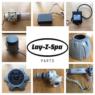 Lay Z Spa Heater Spare Parts