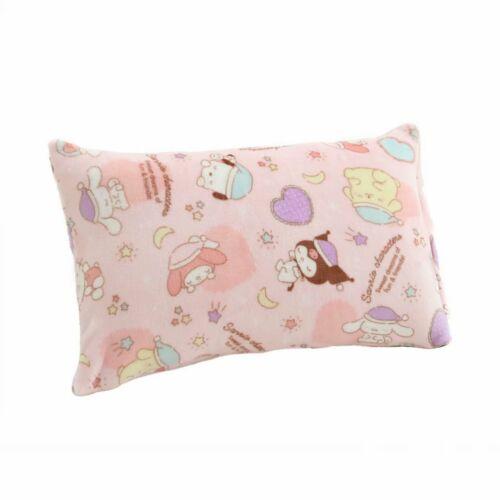 Pom Pom Purin kuromi fuzzy plush blanket quilt throw blankets pillowcase anime