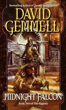 Rigante: Midnight Falcon 2 by David Gemmell (2001, Paperback)