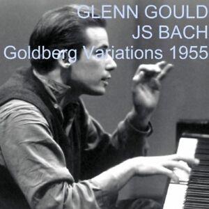 GOLDBERG-VARIATIONS-BWV-988-REMASTERED-EDIT-1955-GOULD-GLENN-CD-NEW