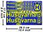 Husqvarna-Motorbike-Decals-Stickers-Vinyl-Graphics-Autocollant-Aufkleber-613 thumbnail 1