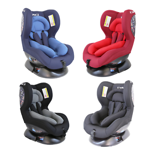 Baby Toddler Travel Carseat Group 0+1 Newborn Child Safety Forward Rear Car Seat