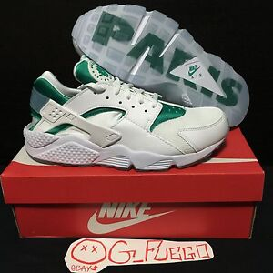 huge selection of 673fb ce70a Image is loading NIKE-AIR-HUARACHE-RUN-PRM-CITY-PACK-PARIS-