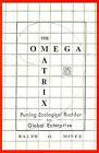 The Omega Matrix: Putting Ecological Rudder to Global Enterprise by Ralph H Miner (Paperback / softback, 2001)