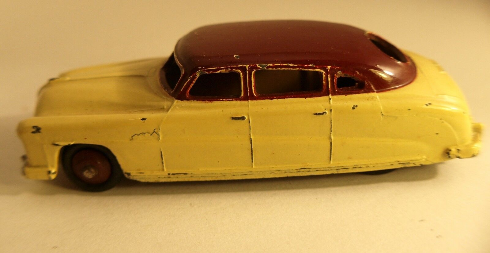 Dinky Juguetes GB N º 171 Hudson Sedan Commodore