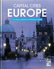 Capitals of Europe by Monaco Books (Hardback, 2010)
