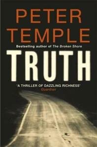 Truth-by-Peter-Temple-NEW-Book-FREE-amp-Paperback
