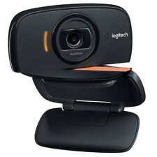 Logitech B525 HD Webcam FullHD 1280x720 2MP Skype Mikrofon Autofokus Notebook PC