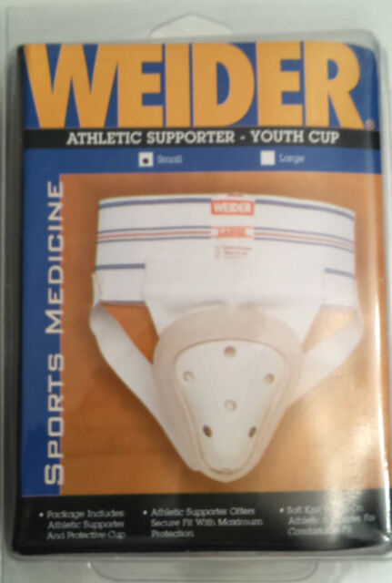 """Weider Athletic supporter Adult cup 32/"""" Small 28/"""""""
