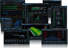 Blue Cat Audio Master Pack Mac PC Mastering  Plug In