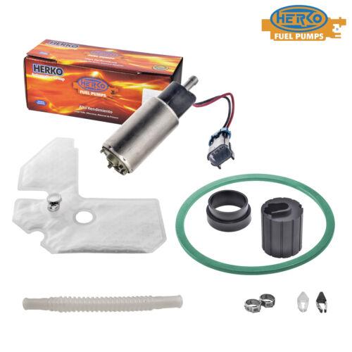 Herko Premiun High Performance Fuel Pump Module Repair K9268 Ford Mercury 02-03