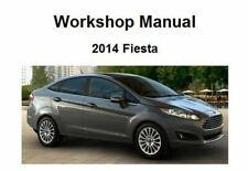 2014 Ford Explorer Wiring Diagram Manual Ebay