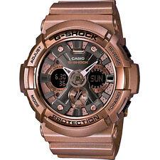 Casio G-Shock Analog & Digital GShock Watch » GA200GD-9B iloveporkie COD PAYPAL