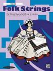 Folk Strings for String Quartet or String Orchestra: 3rd Violin Part, Part by Alfred Music (Paperback / softback, 2002)