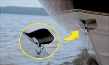 """Keelguard 9"""" X 8.75"""" X-Large Scuffbuster Bow Guard 80637 Boat Trailer Marine LC"""