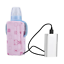Calentador-de-biberones-para-Bebe-portatil-PUEDES-mantener-Caliente-todo-el-dia miniature 9