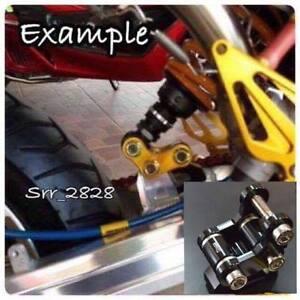 Height-Adjustable-Shock-Absorber-Honda-Msx125-Grom-Custom-Lift-Higher-Rear-Race2