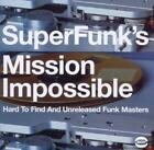 Super Funks Mission Impossible von Various Artists (2011)