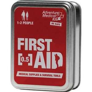 Adventure Medical Kits Adventure First Aid 0.5 Tin