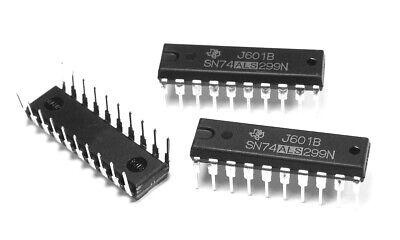 "SN74167N  /""Original/"" Texas Instrment  16P DIP TTL IC  2  pcs"