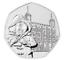 thumbnail 43 - Rare & Valuable UK 50p Coins Fifty Pence Circulated Beatrix Potter Olympics WWF