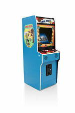 Donkey Kong, Jr Style Arcade Cabinet: Add Your Own PC