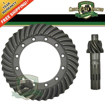 1683757M91 New Massey Ferguson Ring /& Pinion Set 135 150 20 231 235 245 30 35
