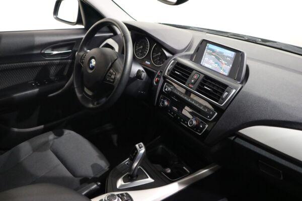 BMW 118d 2,0 aut. - billede 3