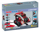 fischertechnik Robo TX Explorer Computing 508778