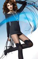 Sexy Strumpfhose Fantasia Tancia Model 04 von Gatta in Overkneeoptik