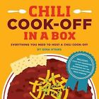 Chili Cook-Off in a Box: Everything You Need to Host a Chili Cook-Off by Gina Hyams (Mixed media product, 2012)