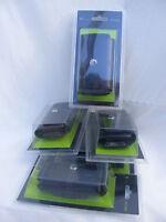 Job Lot x6 Genuine HTC PO C300 Generic Leather Belt Pouch Carry Case