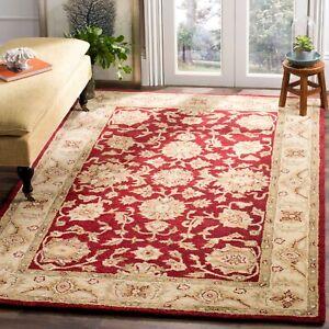 Safavieh-Handmade-Antiquity-Vena-Traditional-Oriental-Wool