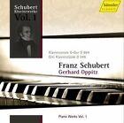 Schubert: Piano Works, Vol. 1 (CD, May-2008, Haenssler)